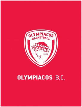 OLYMPIAKOS FLEECE